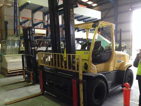 Used Hyster For Sale