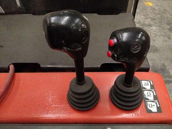Mast Controls