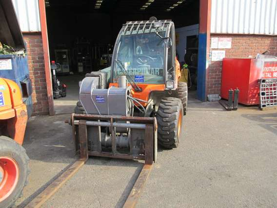 Used Ausa For Sale