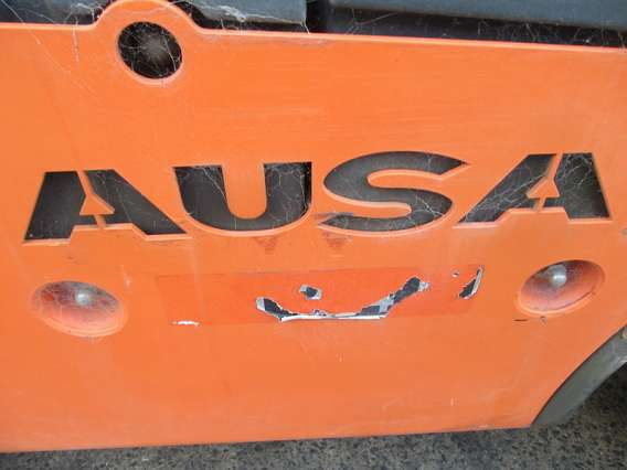 Ausa For Sale