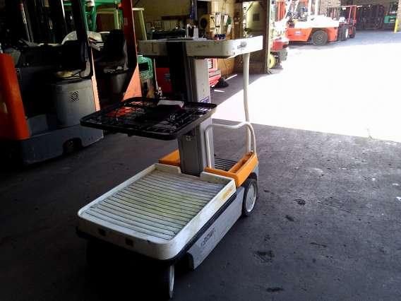 Tray Capacity
