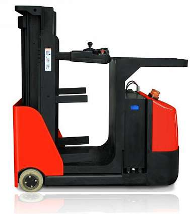 Electric Order Picker 500kg CK05
