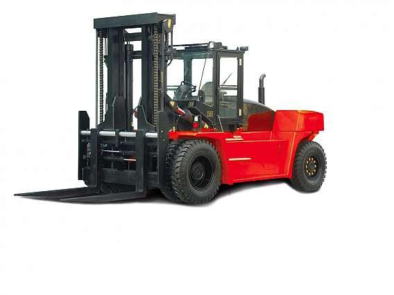 EP Diesel Forklift 14,000 - 16,000kg R Series