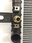 Nissan Forklift Radiator