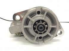 Forklift Starter Motor