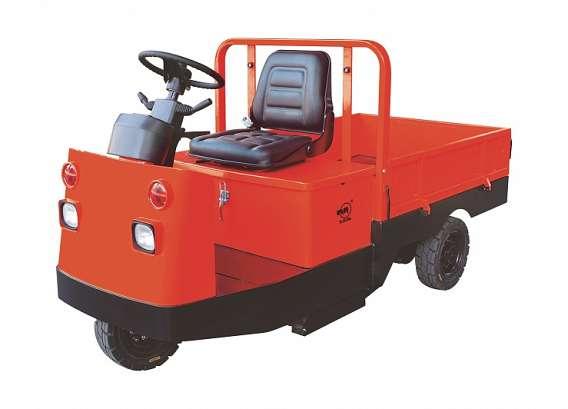 Xilin Electric Platform Truck