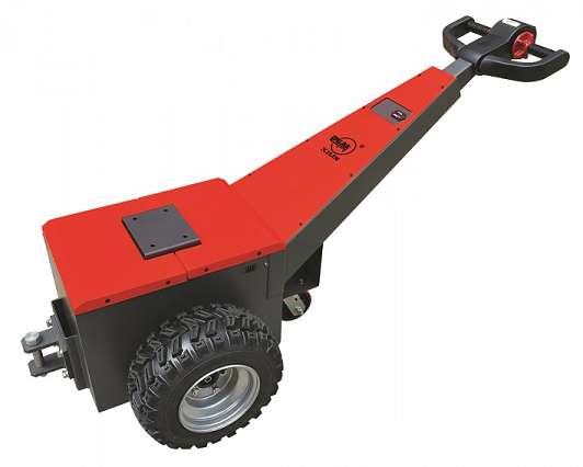 Electric Puller 1500kg QDD15W by Lencrow