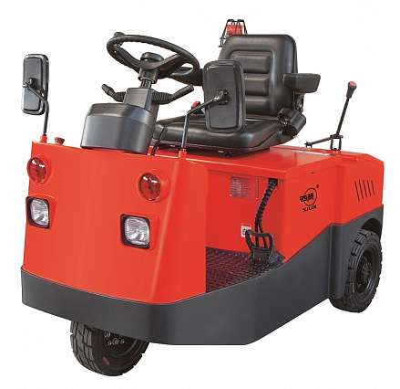 Electric Tow Tractor 2000 - 10,000kg QDD Series
