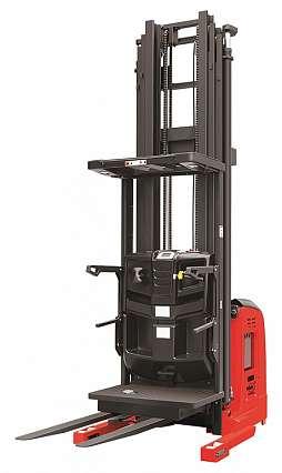 Electric High Level Order Picker 1500kg OPS15