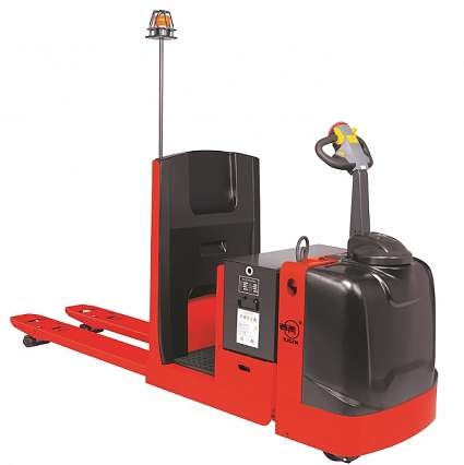 Xilin Heavy Duty Ride On Pallet Jack CBD30Q  by Lencrow