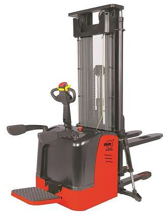Full Electric Stacker 2000kg CDDK20