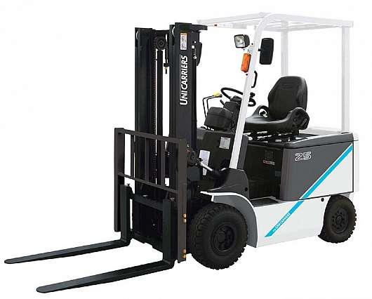 Electric Forklift 1000 - 3500kg FB Series