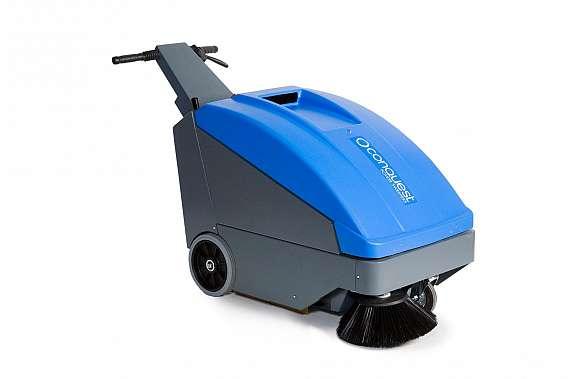 Conquest Walk Behind Floor Cleaner PB55
