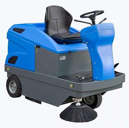 Conquest Floor Sweeper Machine PB111