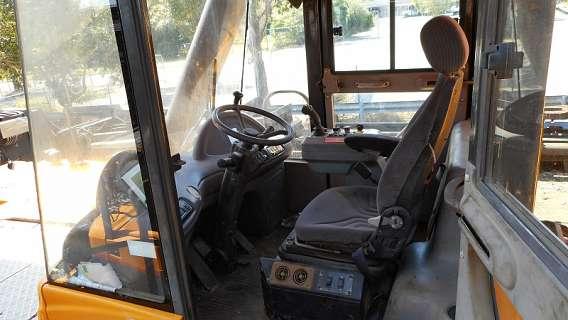 Sany Reach Forklift Truck