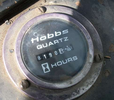 Low to medium hours