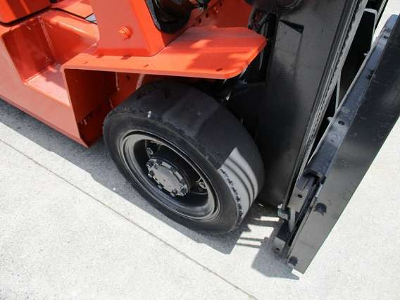 Forklift For Sale QLD