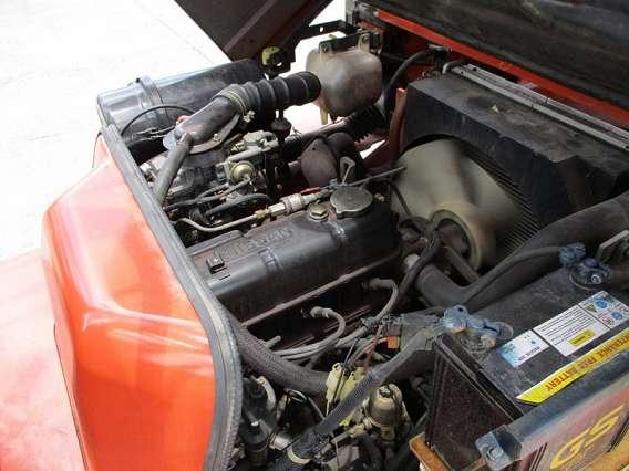 H20 Engine