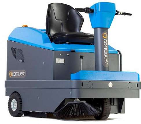 Conquest Ride On Floor Sweeper PB106