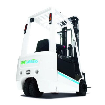 Electric Euro Forklift