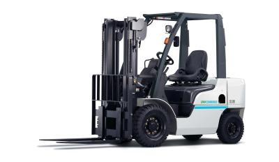 Economy IC Forklift