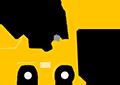 Diesel Forklifts Hire
