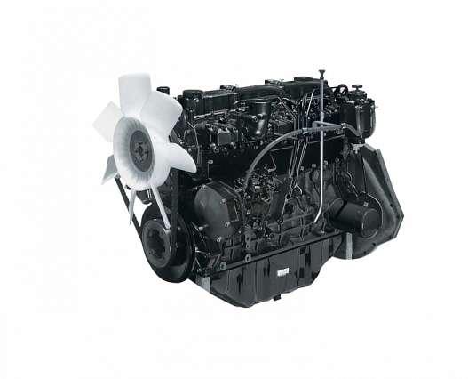 S6S Engine