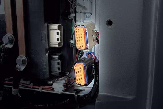 Dust & Water Resistant Controller