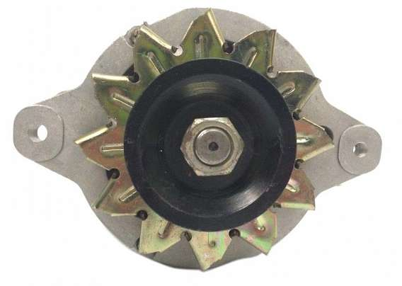 Forklift Alternator