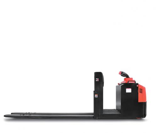 Heavy Duty Electric Pallet Jack
