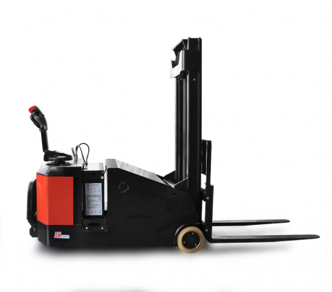Walkie Stacker Electric Counterbalance