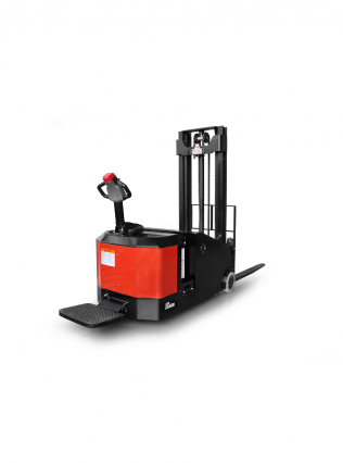 Electric Legless Walkie Stacker
