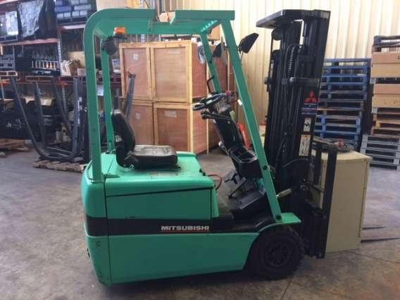 3 Wheel 1.5 Mitsubishi Forklift