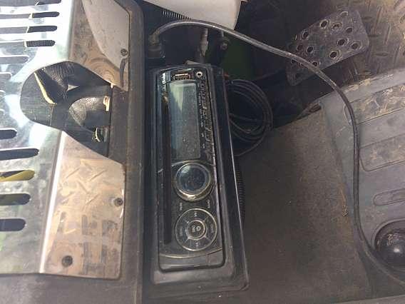 Used Merlo MF30.6 Telehandler