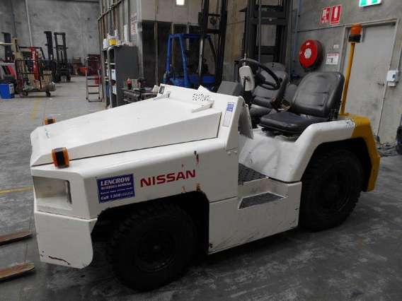 Used 2500 kgs TOW Motor