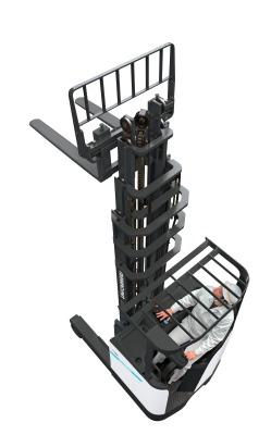 RX Sit on mast up
