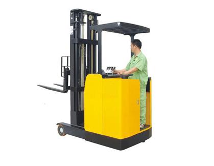 Narrow Aisle Reach Truck 1000 - 1500kg CQD10(15)L