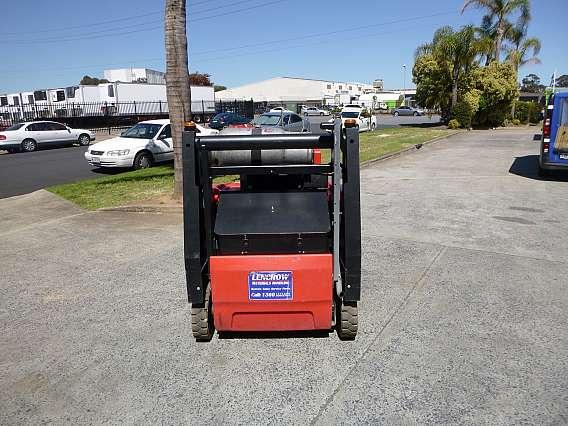 Used Suresweep STR1300 Sweeper
