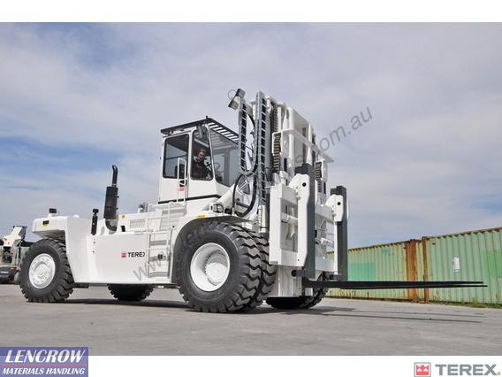 General Cargo Lift Trucks