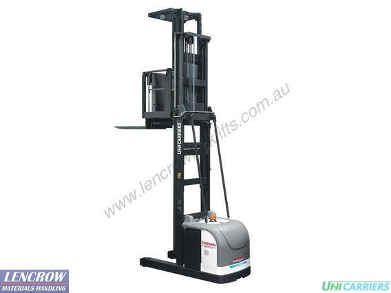 High Multi-Level Order Picker 1000kg OP Series