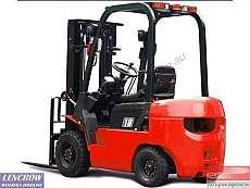 Diesel Forklifts 1000 - 1800kg R Series