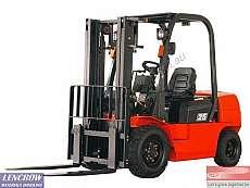 Diesel Forklifts 2000 - 2500kg R Series