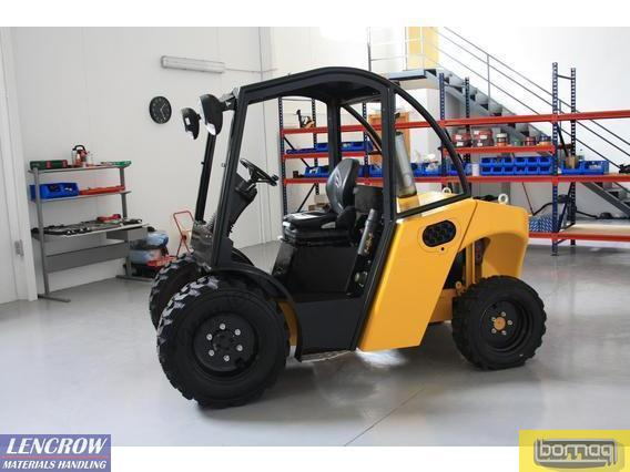 Bomaq All Purpose Forklift