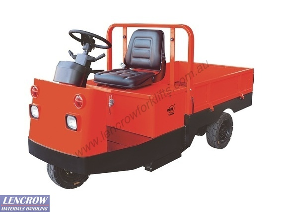 Xilin Electric Platform Truck