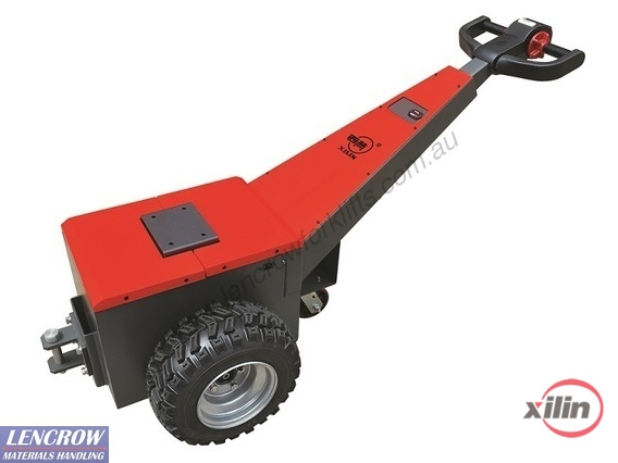 Electric Puller 1500kg QDD15W by Lencrow