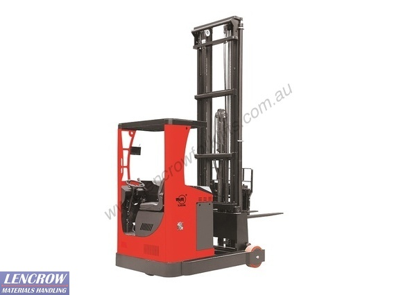 Electric Reach Truck 2000kg CQD20H