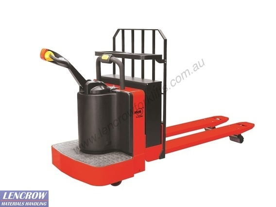 Heavy Duty Ride On Pallet Jack CBD25(30)T