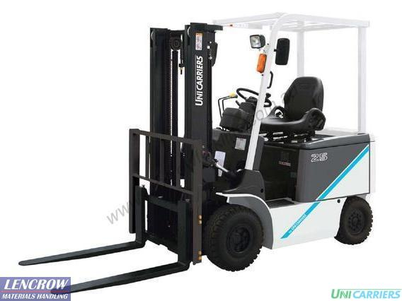 Electric Forklift 1000 - 3500kg FB Series
