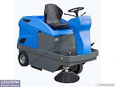 Conquest Floor Sweeper Machine PB111