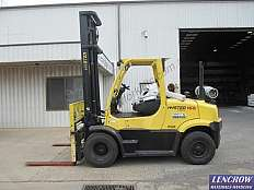 Used Hyster Fork Truck For Sale